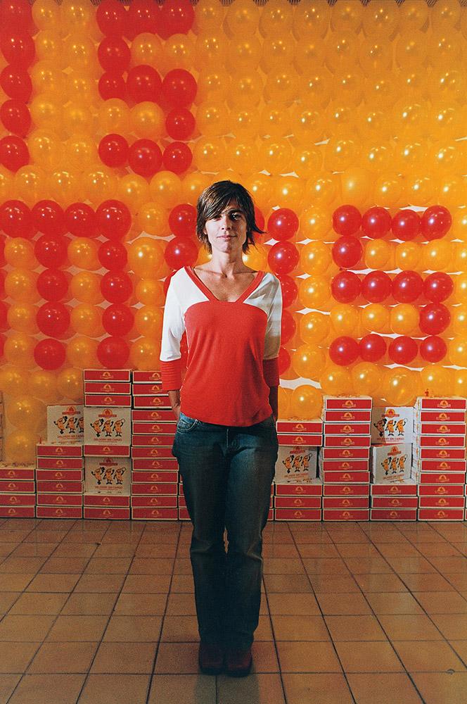 Elisa Strada