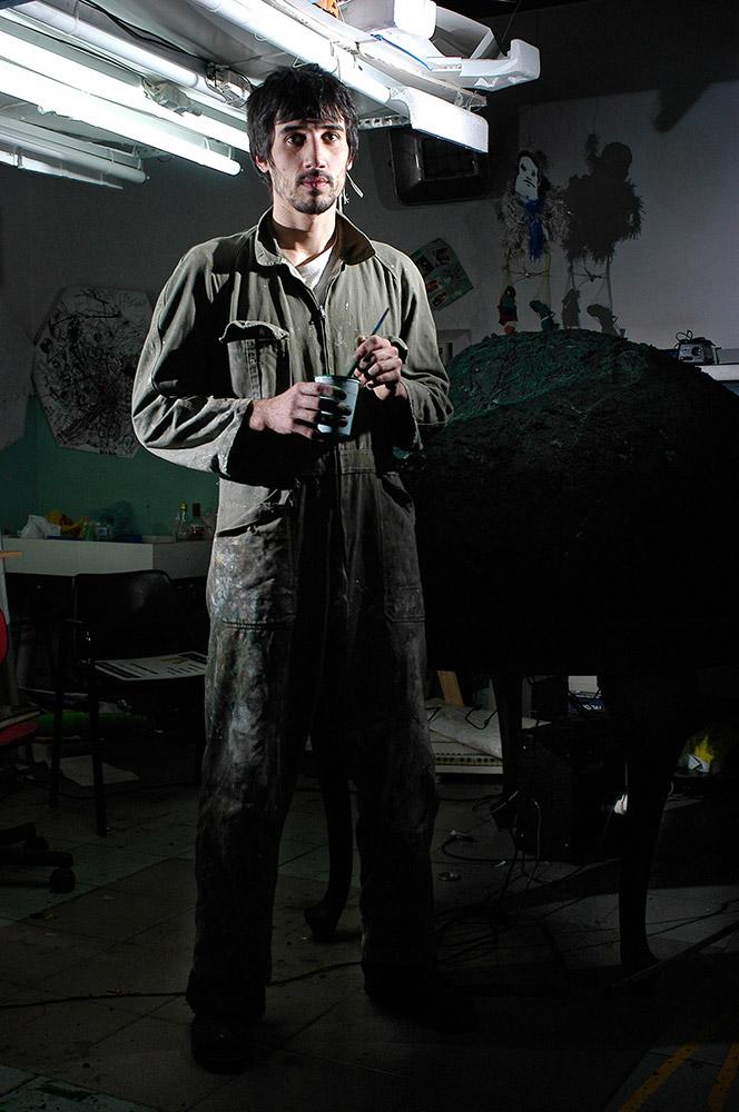 Maximiliano Bellman